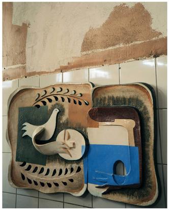 Фото №6 - Новые имена: студия керамики DirtyHands
