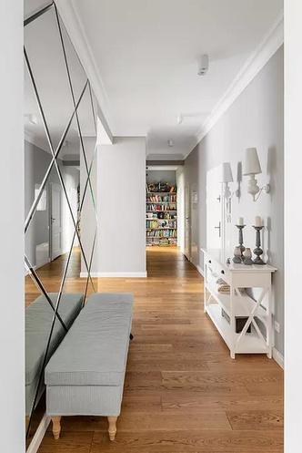 Фото №10 - Уютная квартира с изразцовой печью в Варшаве
