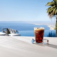 Холодные кофейные напитки: 4 простых рецепта
