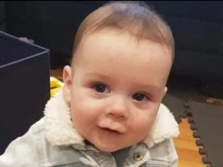 Фото №2 - Беременной запретили обнимать 8-месячного сына, потому что он излучает радиацию