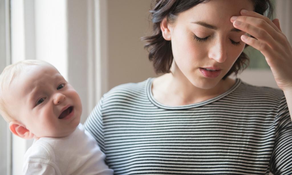 Регресс в развитии ребенка: почему малыш вдруг начал отставать
