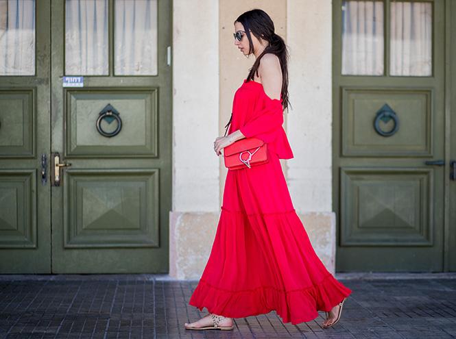 Фото №21 - 10 самых модных платьев лета 2018