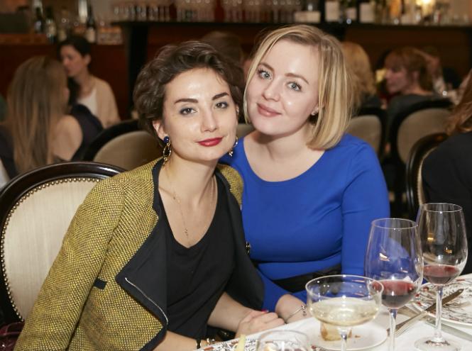 Фото №22 - Как прошел гастрономический ужин Marie Claire в московском ресторане Le Restaurant