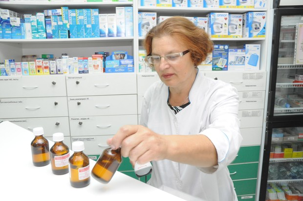 Фото №2 - Борная кислота в глаза: как должны защищать себя медики, обнаружившие коронавирус у пациента