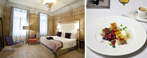 Фото №2 - Riga Dome Hotel & Spa