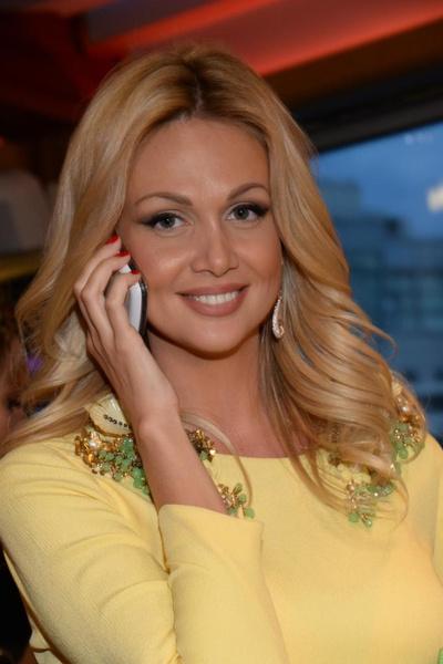 Виктория Лопырева секреты красоты