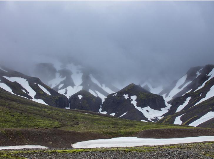Фото №9 - Опаснее, чем коронавирус: какую угрозу скрывают в себе тающие ледники