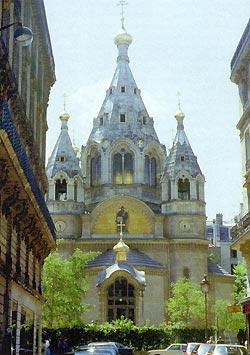 Фото №6 - Затеряться в Париже...