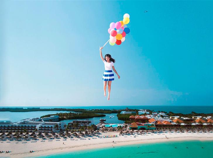 Фото №1 - Travel-блогинг: как новый тренд помогает зарабатывать на путешествиях