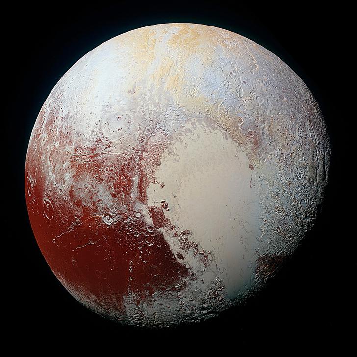 Фото №8 - Наука: 7 чудес Солнечной системы