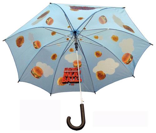Фото №2 - Конкурс: Дождь из фрикаделек