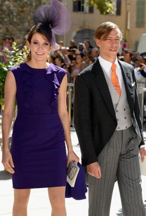 Фото №4 - Клуб бывших жен: что общего у Сары Фергюсон и экс-супруги люксембургского принца