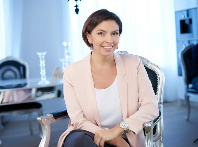 Фото №1 - Наталья Синдеева: «Сейчас есть потребность в женщинах – политических лидерах»