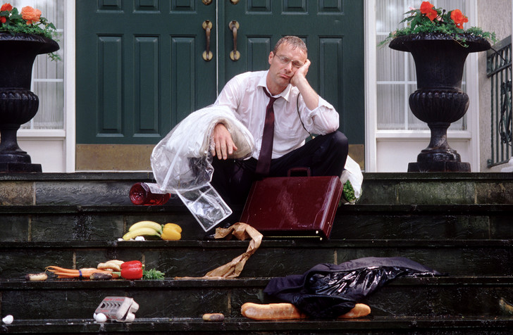 Фото №1 - Почему мужчинам так хочется упростить все, что касается здоровья?