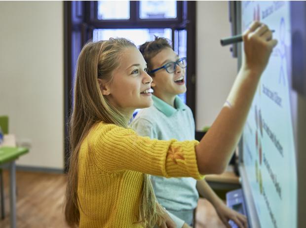 Фото №2 - Как выбрать школу для ребенка: 6 главных советов