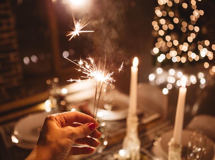 Фото №3 - Тайные ритуалы: как правильно проводить старый и встретить новый год