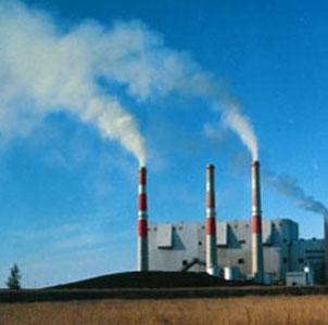 Фото №1 - Электростанции на угле нужно отменить