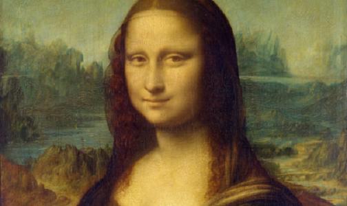 Фото №1 - Ученые диагностировали у Моны Лизы заболевание щитовидной железы