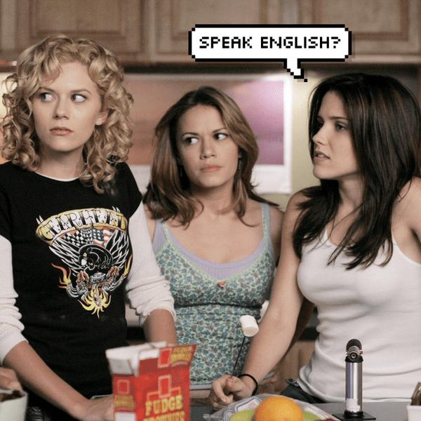 Фото №1 - Лучшие сериалы для изучения английского: от начинающего до продвинутого уровня