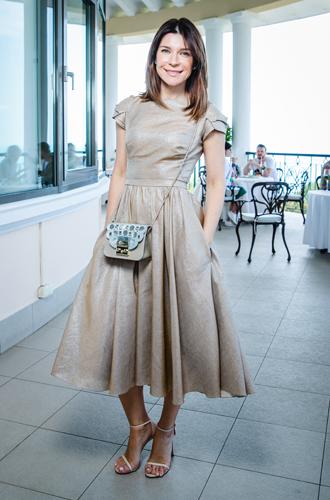 Фото №10 - Звезды в Сочи оценили новую капсульную коллекцию сумок Furla
