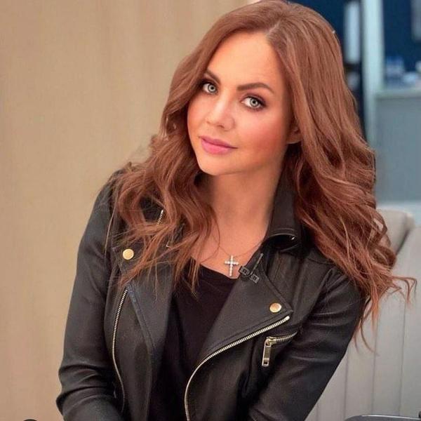 Марина Максимова, певица, МакSим