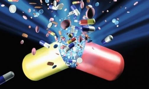 Фото №1 - Нобелевский лауреат из США создает в России непобедимый антибиотик