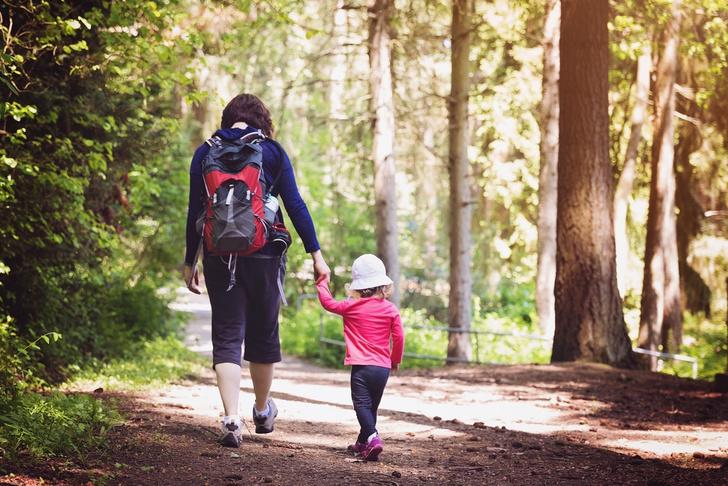 Как воспитывать ребенка в одиночку