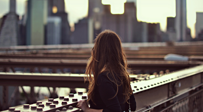 Как я переехала в Нью-Йорк и почему вернулась обратно