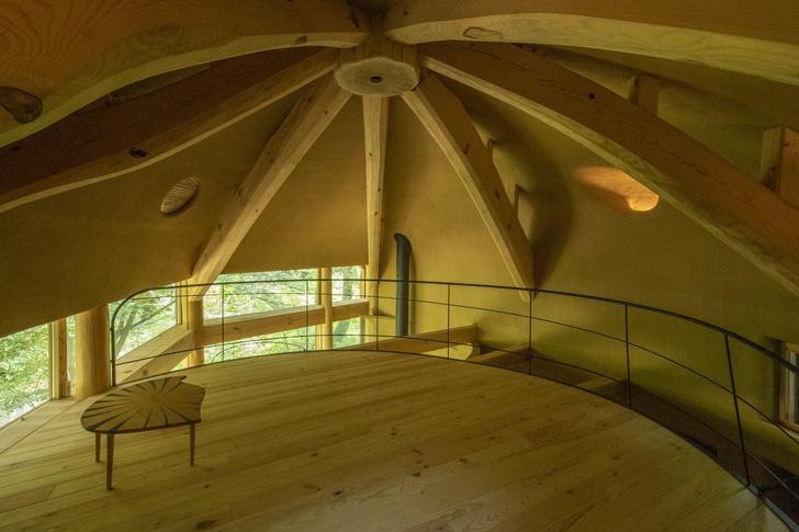 Фото №10 - Летний дом в японском лесу