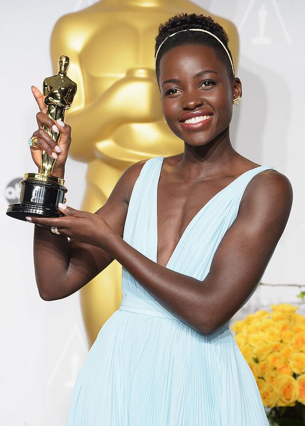 Фото №14 - 17 самых красивых бьюти-образов в истории «Оскара»