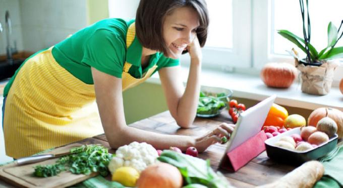 Можно ли похудеть «по интернету»?