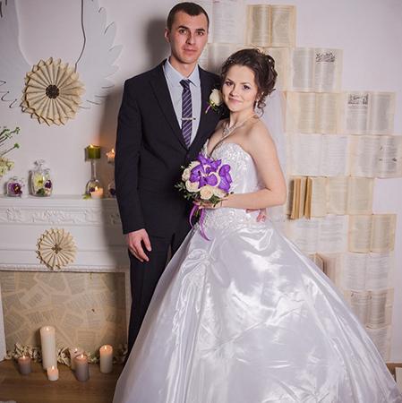 Фото №22 - Где найти мужа: 10 историй любви от сибирячек