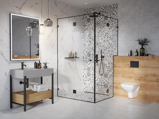 Фото №7 - Тренды 2021: ванная комната в стиле спа