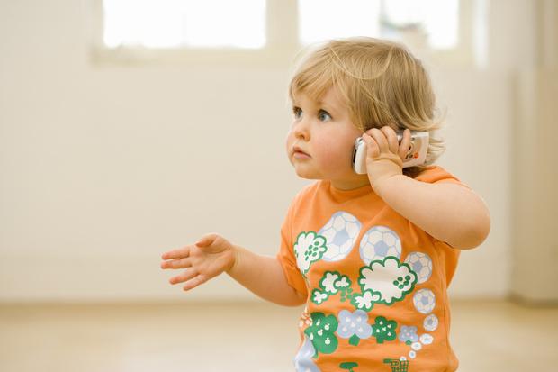 Фото №3 - 10 способов помочь ребенку заговорить