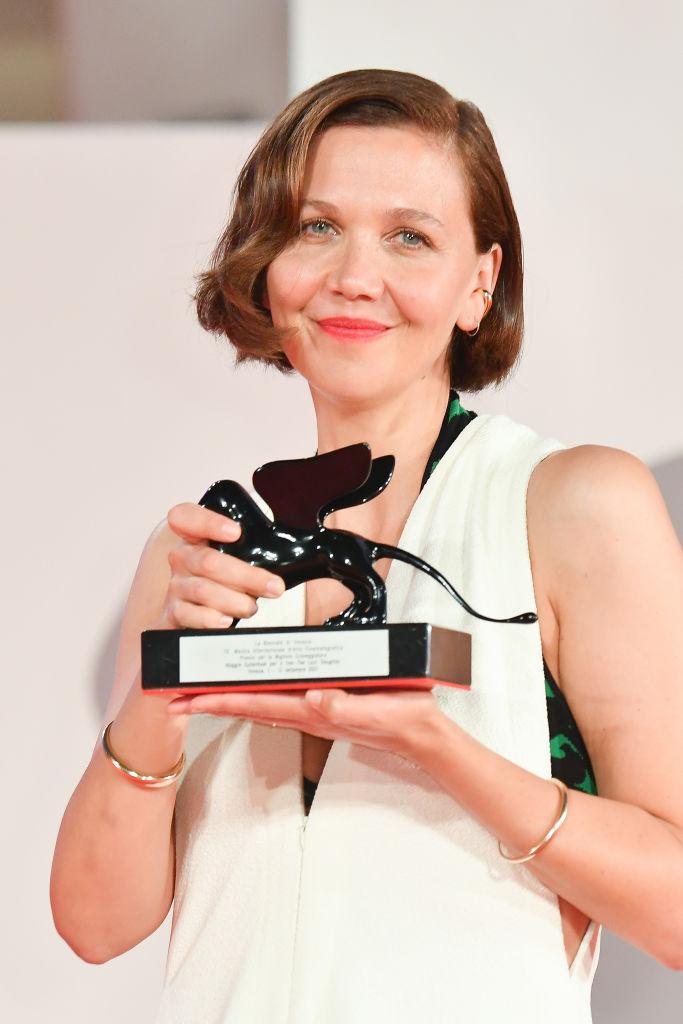Фото №9 - Итоги, звезды и открытия 78-го Венецианского кинофестиваля