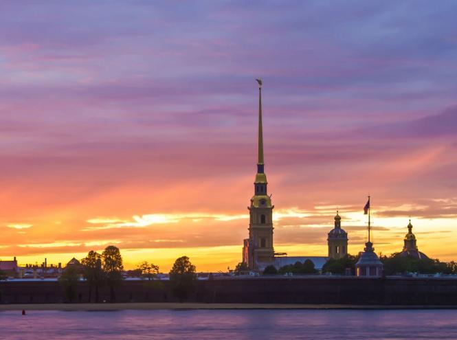 Фото №7 - Лучшие свадебные площадки Санкт-Петербурга