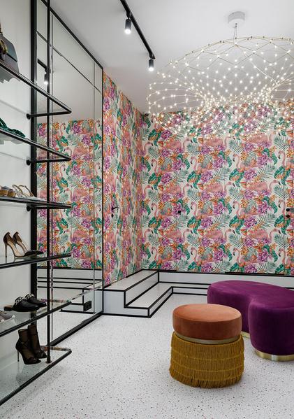 Фото №9 - Комиссионный бутик Recycle de Lux в Санкт-Петербурге