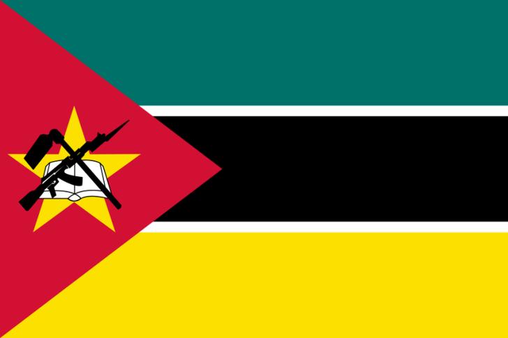 Фото №6 - Не просто полотнище: 7 замысловатых флагов и их история