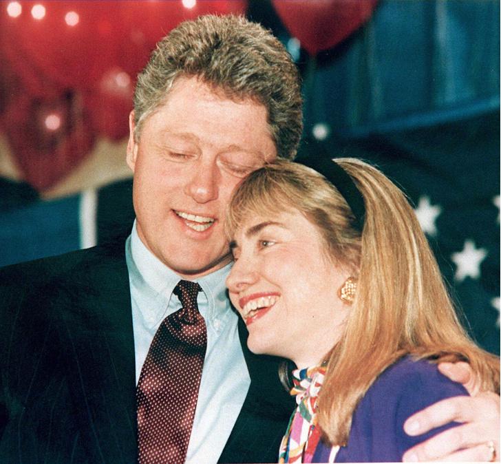 Фото №1 - Забыть Билла: как поменялась жизнь Моники Левински после главного секс-скандала века