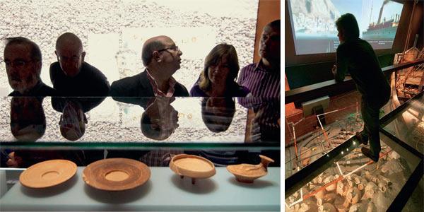 Фото №1 - Музей в Аликанте: живое из мертвого
