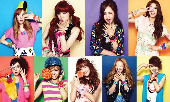 Фото №2 - Корейский fashion: 5 главных трендов азиатской моды