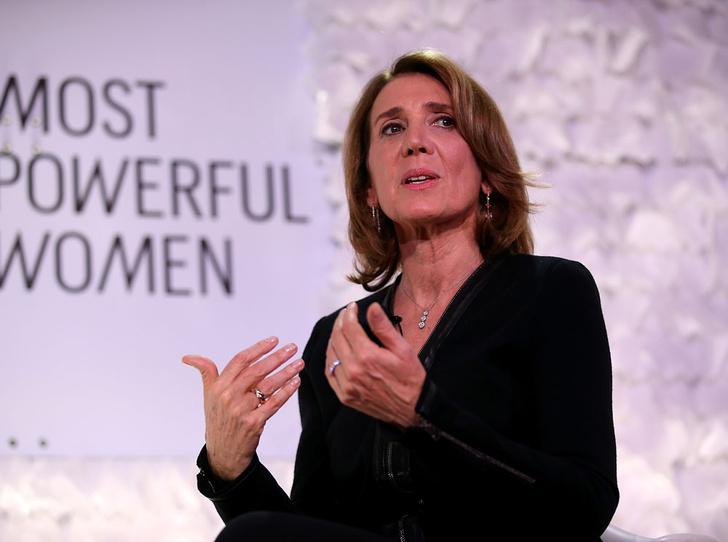 Фото №1 - Cамая влиятельная женщина на Уолл-Стрит: как Рут Порат спасла американскую экономику