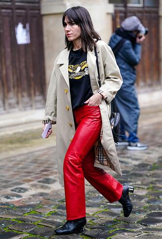 Фото №6 - 5 причин, почему тренч — самая модная верхняя одежда этой весны