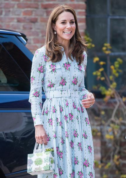 Фото №4 - Как одеться в стиле Кейт Миддлтон без вреда для кошелька