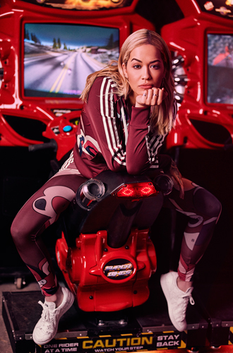 Фото №5 - Снова вместе: adidas Originals и Рита Ора представили новую совместную коллекцию