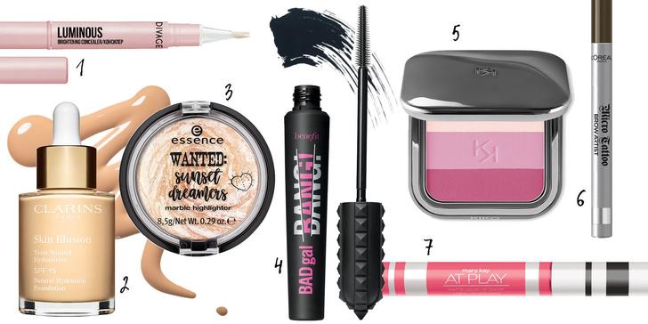 Фото №1 - Как сделать макияж в стиле Бетти Купер из «Ривердейла»