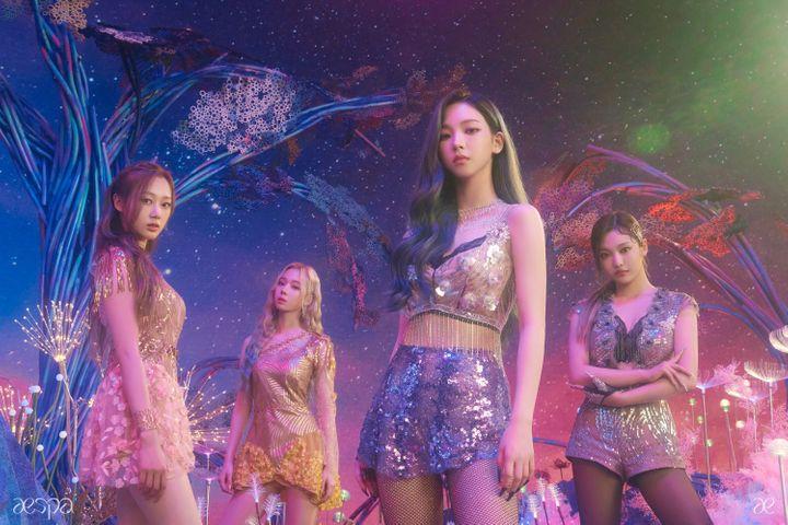 Фото №3 - Новая группа от SM Entertainment: что это на самом деле?