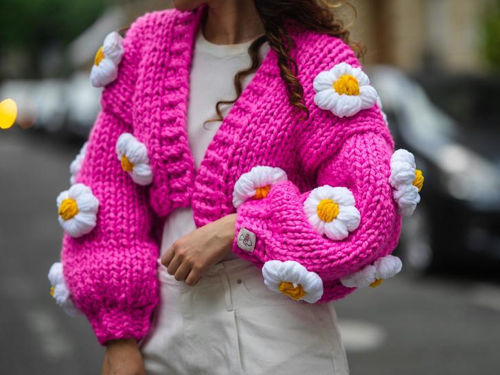 Фото №2 - Как носить розовый цвет: лучшие сочетания с самым модным оттенком