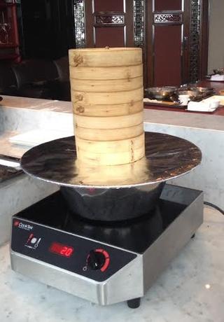 Фото №11 - Пельмень из Гонконга: пошаговый рецепт дим самов от мишленовского повара