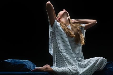 Главные симптомы менопаузы